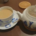 紅茶専門店 Anna Maria -