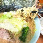 梅浜亭 - 麺