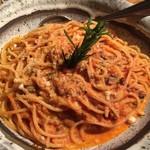 イタリア料理 アルセーバ -