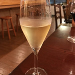 ワイン家 ソリッシュ - シャンパン
