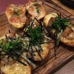 YAKITORI kitchen彩 - ピザバケット、照焼きバケット