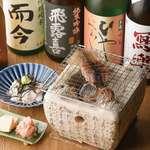 大藪 - ドリンク写真:日本酒100種類以上✨