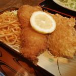 倅 B食 -