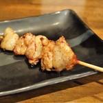 鶏こう - 料理写真: