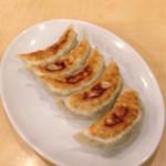 74572984 - 聚宝焼き餃子
