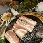 韓国創作焼肉 雪姫亭 -