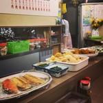 おふくろ食堂 -