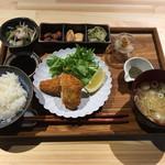 離島キッチン 札幌店 -