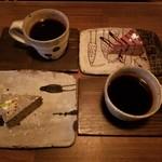 """74577326 - チーズケーキとの""""マリアージュ"""""""