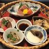 松川温泉 峡雲荘 - 料理写真:夕食