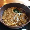 松乃家 - 料理写真:たぬきそば 700円 税別