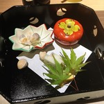 松田屋ホテル - 料理写真: