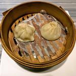 家宴 - 東北風肉まん(太子包)