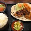 レストラン サンサワ - 料理写真:サラリーマン定食。