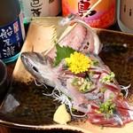 寿司割烹よつや -