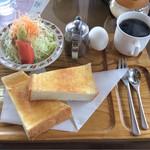 レストラン湖西路 -