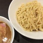 menyaryuu - つけ麺大盛¥800。オススメします!