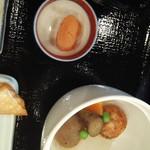 日本料理 雲海 - 明太子