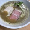 らぁ麺 丸山商店 - 料理写真: