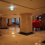 松山全日空ホテル -