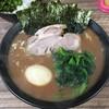 武道家 龍 - 料理写真:とろとろ味玉ラーメン(800円)