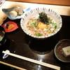 日本料理若菜 - 料理写真:鯛飯(日向飯)定食