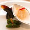 中国飯店 - 料理写真:前菜三品