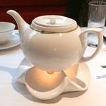 中国飯店 - 冷めない中国茶
