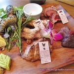 町屋個室×肉バル ジビエズマーケット -
