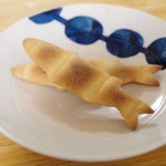 奈良屋本店 - 料理写真:かがり焼鮎