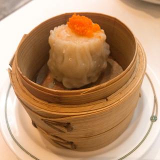 中国飯店 - 料理写真:海鮮焼売