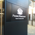 Pierre Marcolini Chocolaterie -