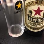 酒と魚とオトコマエ食堂次郎 -