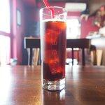 Cafe Rouge - アイスコーヒー 100円