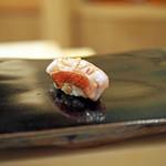 74615982 - 【握り】銚子の金目鯛