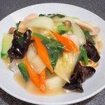 味香亭 - 料理写真: