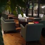 学生食堂 カフェ ジャスミン -