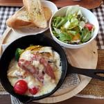 チーズカフェ ウルーム -