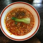 餃麺 しら石 - 料理写真:担々麺〜(*^▽^*)❤️