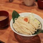 帰ってきた宮田麺児 - 小麦の大吟醸☆