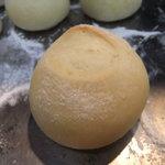 ケケ・デプレ - 自家製パンです。