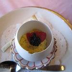 貴匠桜 - 前菜