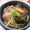 taka's parlor - 料理写真:久松そば