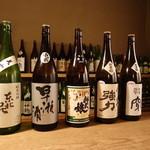 たかはし - ☆日本酒が充実(#^.^#)☆