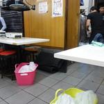 空 - ☆テーブル席の雰囲気(*^。^*)☆