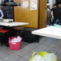 空-☆テーブル席の雰囲気(*^。^*)☆