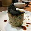 あなぐま亭 - 料理写真:アナゴとネギの卯の花煮