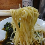 亀戸餃子 - めーん