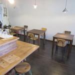 コトコトカフェ - 店内