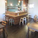 コトコトカフェ - お店のオーナー